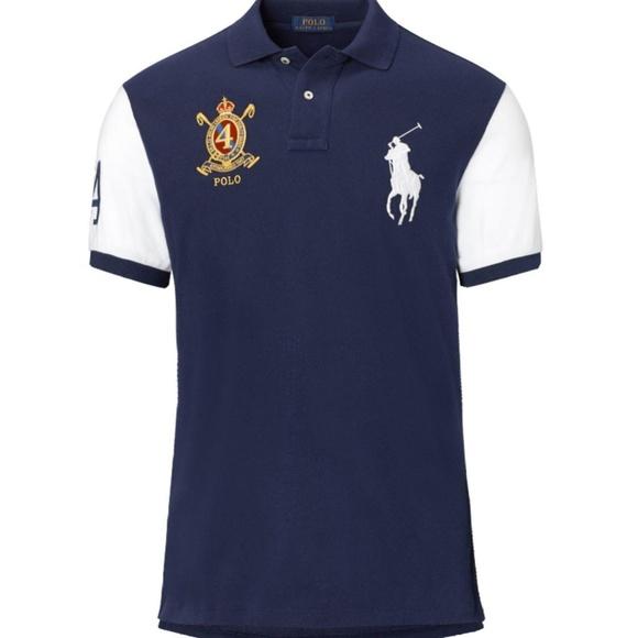 9f0da4a2174 Polo by Ralph Lauren Shirts